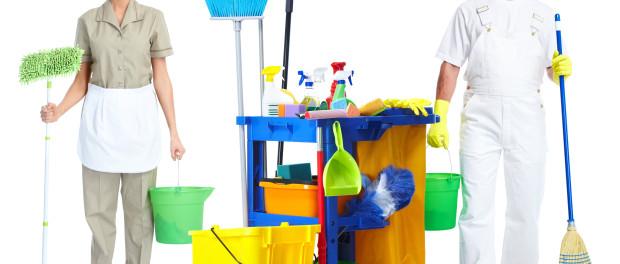 Hledáte společnost na úklid bytu či domu?