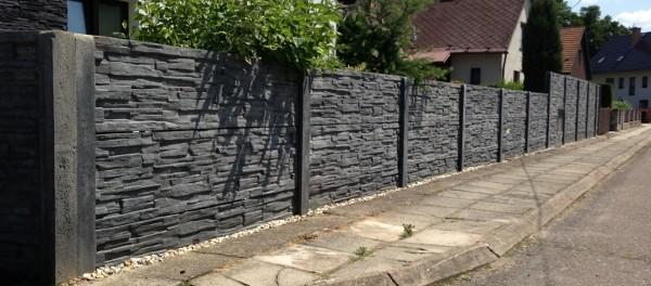 Když chcete kvalitní a designový plot