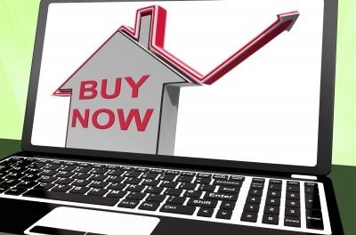 Nákup nemovitostí pomocí dražby
