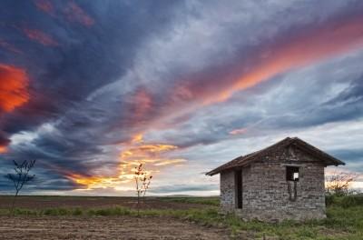 Dřevostavba nebo zděný dům
