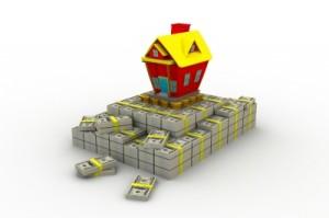 jak financovat bydleni