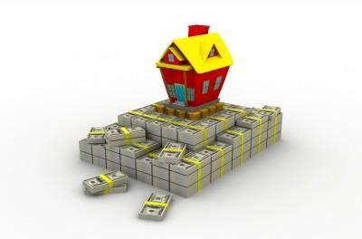 Jak financovat své bydlení?
