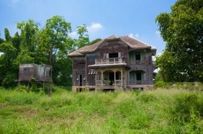 Nákup novostavby nebo staršího domu?
