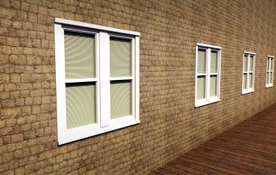 Volba správných oken do domu