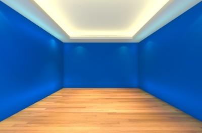 Vhodný typ podlahové krytiny