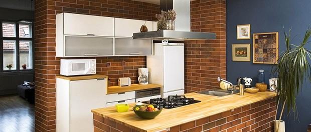 Kde si pořídit novou kuchyň v Brně?