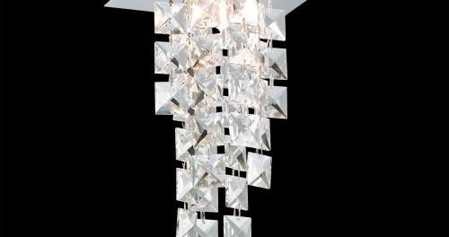 Moderní svítidla interiérového typu