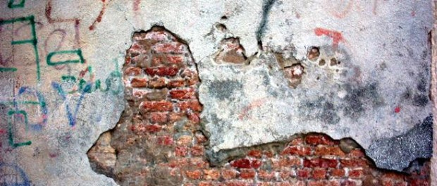Jak bojovat proti vlhkým stěnám?