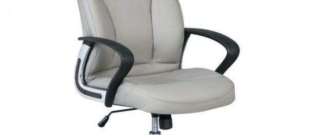Kancelářské židle a křesla pro Vaše pohodlné sezení