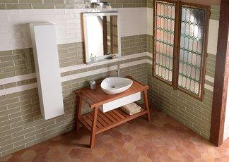 Koupelna jako oáza klidu a relaxu