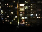 Zrekonstruovaný byt v paneláku může být příjemný pro život.