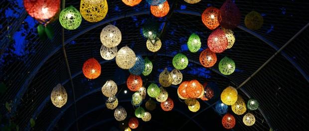 Vybíráme venkovní svítidla pro rodinný dům