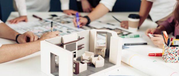Architektonická kancelář – Vyplatí se využít její služby?