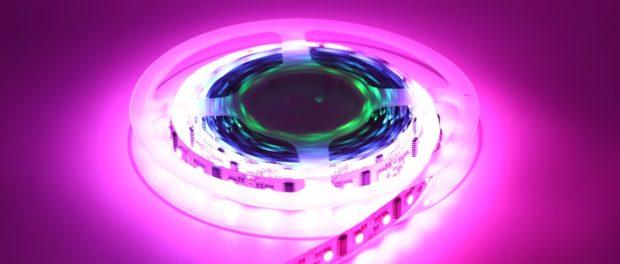Co dělat se zbylými LED pásky