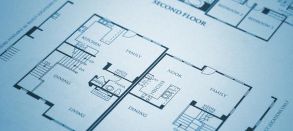Projekty rodinných domů nemusí být dokonalé. Dejte si pozor na drobnosti.