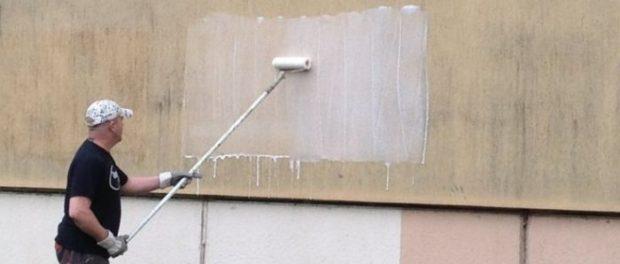 Proč si nechat vyčistit fasádu vašeho domu?