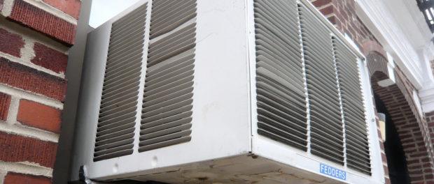 Mobilní klimatizace: rychlé ochlazení místnosti bez stavebních úprav