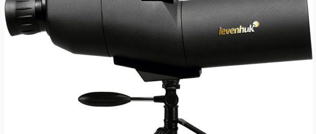Víte, co jsou to monokulární dalekohledy?
