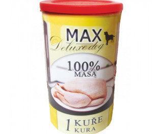 Kvalitní masové konzervy pro psy