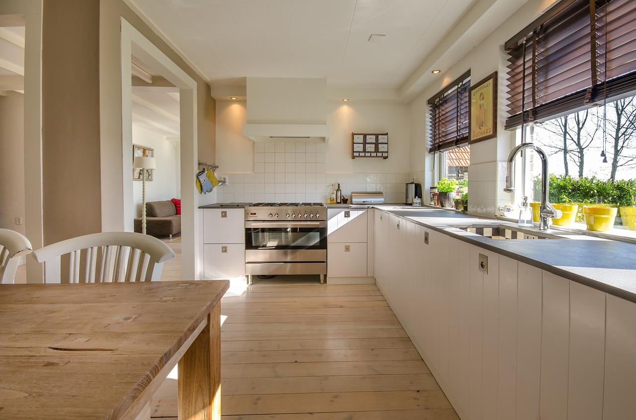 Jaké jsou možnosti digestoře do kuchyně?