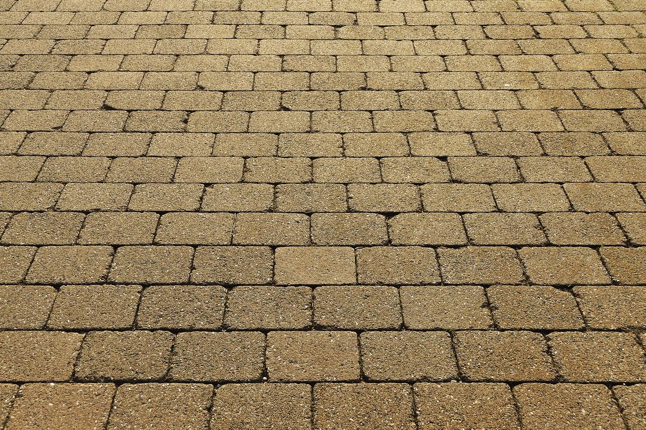 Betonová podlaha a její oprava
