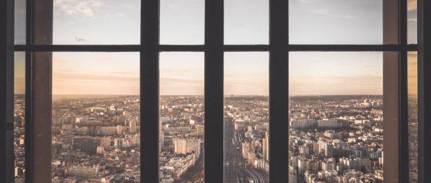 Plastová nebo hliníková okna?