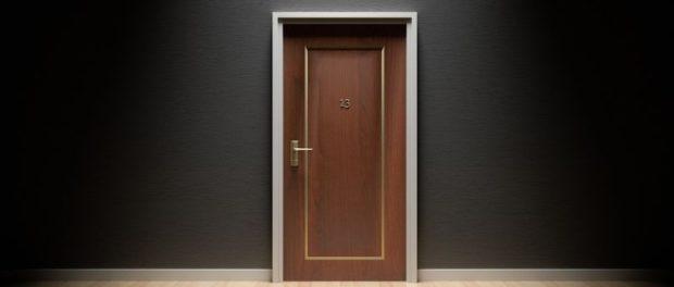 Dveře dělají dům – jaké vybrat a na co si dát pozor?