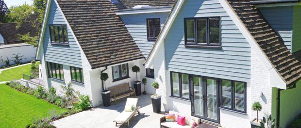 Zájem o nízkoenergetické bydlení roste, ukázal průzkum