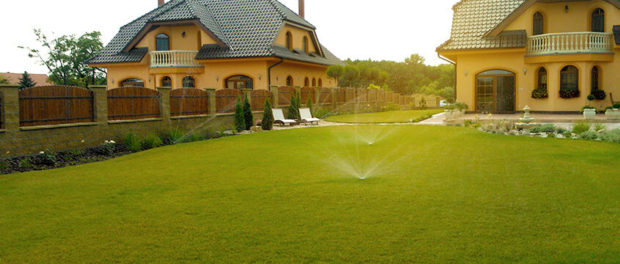 Máte velkou zahradu a nestíháte neustále vše zalévat?