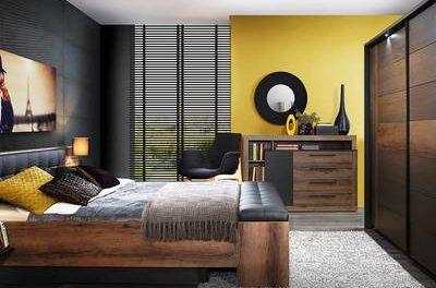 Kvalitní nábytek do všech místností domácnosti