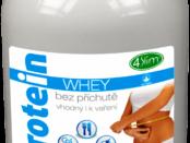 Whey protein čistý kg