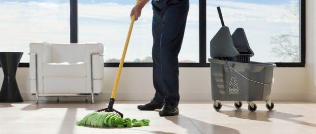 Potřebujete uklidit kancelářské prostory? Poradíme vám