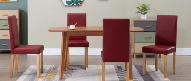 Vyberte si vhodnou židli do domácnosti