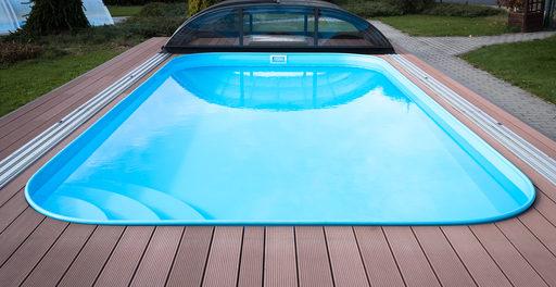 Kvalitní bazény s pískovou filtrací