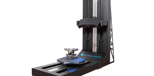 3D tiskárny a scannery