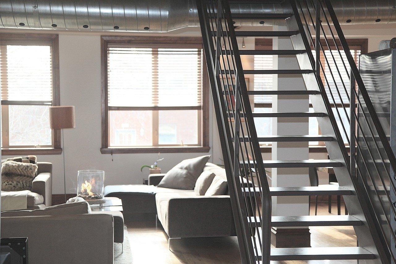 Mezonetové byty ukrývají řadu příjemných výhod