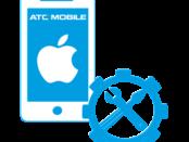 ikona servis apple