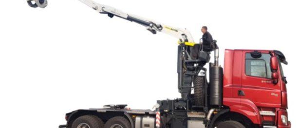 Nástavby vhodné pro průmyslové provozy