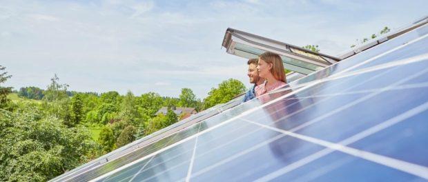 Objevte výhody domácí solární elektrárny a získejte navíc dotace